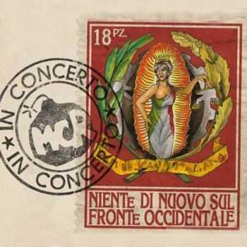 Modena City Ramblers - Niente Di Nuovo Sul Fronte Occidentale (2013)
