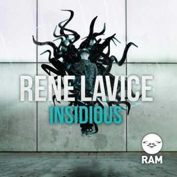Rene LaVice - Insidious (2013)