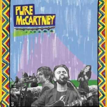 Tim Christensen - Pure McCartney (2013)