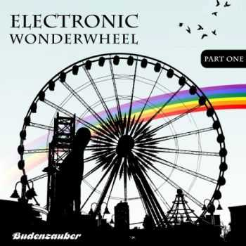 VA - Electronic Wonderwheel Vol 1 (2013)