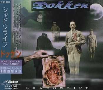 Dokken - Shadowlife (1997)