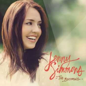 Jenny Simmons - The Becoming (2013)