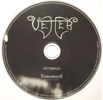 Vetter - Vetterkult (2012)