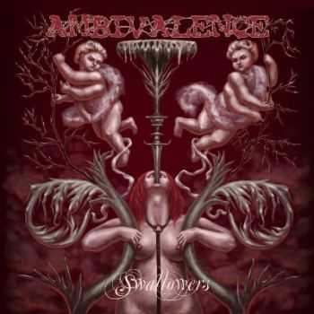 Ambivalence - Swallowers [EP] (2013)