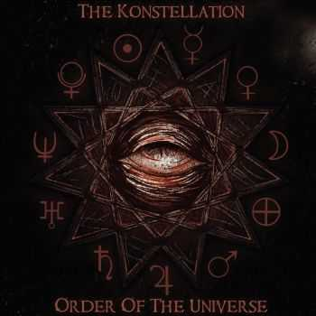 The Konstellation � Order Of The Universe (2012)