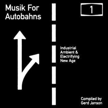 VA - Gerd Janson Presents Musik For Autobahns (2013)