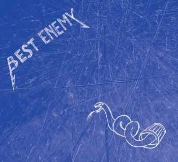 Best Enemy - Синий Альбом (2013)