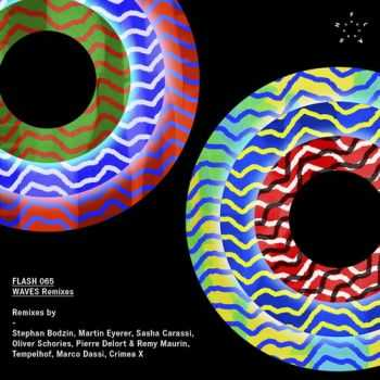 Florian Meindl - Waves Remixes (2013)