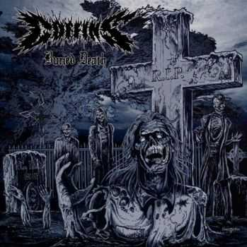 Coffins - Buried Death 2008 [LOSSLESS]
