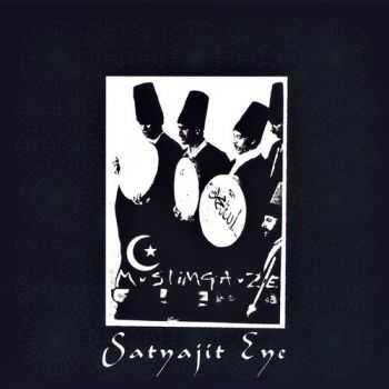 Muslimgauze - Satyajit Eye (2013)