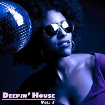 VA - Deepin' House Vol. 1 (2013)