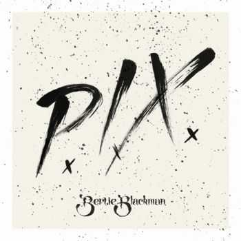 Bertie Blackman - Pope Innocent X (2012)