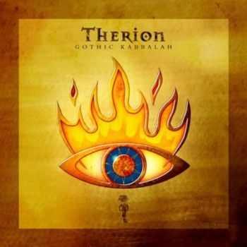 Therion - Gothic Kabbalah (2 CD) (2007)