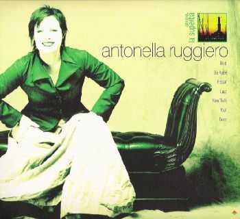 Antonella Ruggiero - Genova, la superba (2007) WavPack