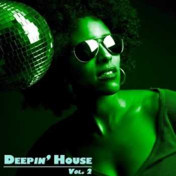 VA - Deepin' House Vol. 2 (2013)