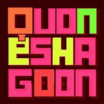 Global Goon - Quonesha (2013)