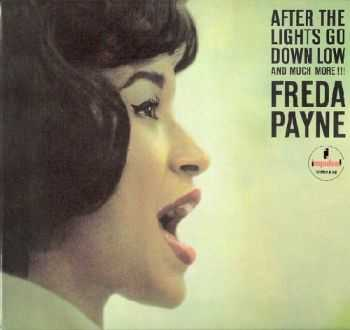 Freda Payne - After The Lights Go Down Low (1963)