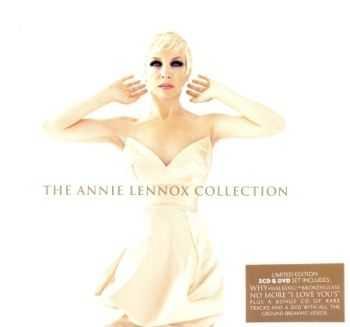 Annie Lennox - The Annie Lennox Collection (2CD) 2009 (Lossless) + MP3