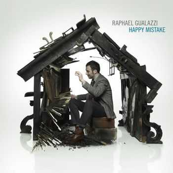 Raphael Gualazzi - Happy Mistake (Bonus Tracks Version) 2013