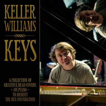 Keller Williams - Keys (2013)