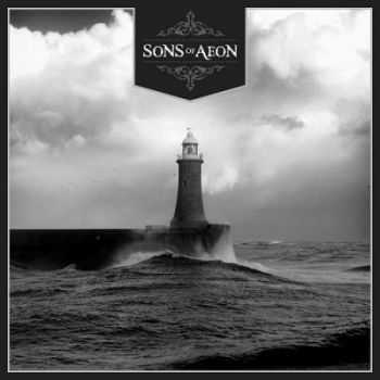 Sons of Aeon - Sons of Aeon (2013)