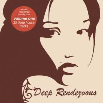 VA - Deep Rendezvous Vol 1(2013)