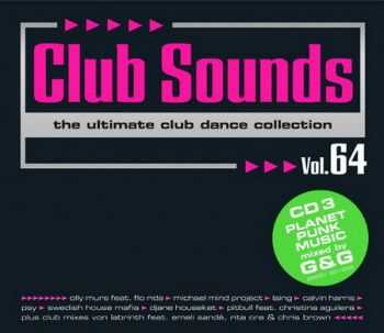 Club Sounds Vol.64 (2013)