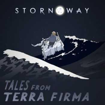 Stornoway - Tales From Terra Firma (2013)
