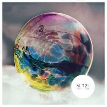Mitzi - Truly Alive (2013)