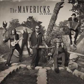 The Mavericks - In Time (2013) Lossless