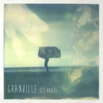 Granville - Les voiles (2013)