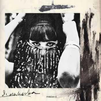 S.Maharba - Remixed (2013)