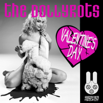 The Dollyrots - Valentine's Day (Single) (2013)