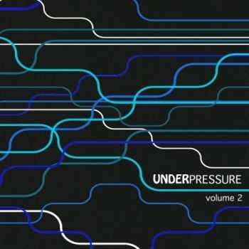 VA - Under Pressure Vol 3 (2013)