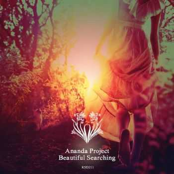 Ananda Project - Beautiful Searching (2013)