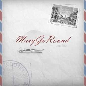 MaryGoRound – One life [Single] (2013)