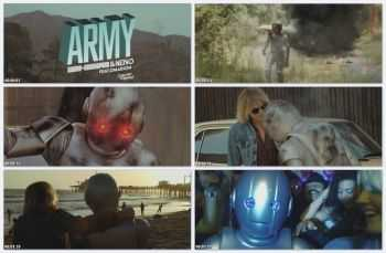 Sultan Ned Shepard & NERVO ft. Omarion - ARMY