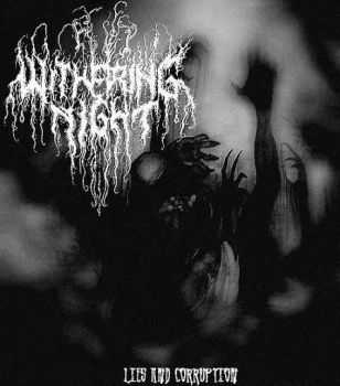 Withering Night - Lies And Corruption 2012 [LOSSLESS]