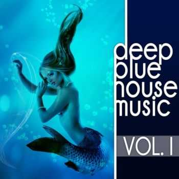 VA - Deep Blue Housemusic Vol 1 (2012)