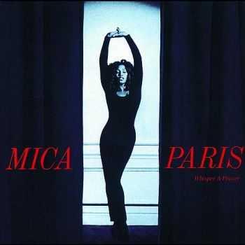 Mica Paris - Whisper A Prayer (1993)