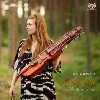 Emilia Amper - Trollfageln (2012)