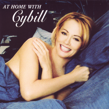 Cybill Shepherd - At Home With Cybill (2004) FLAC