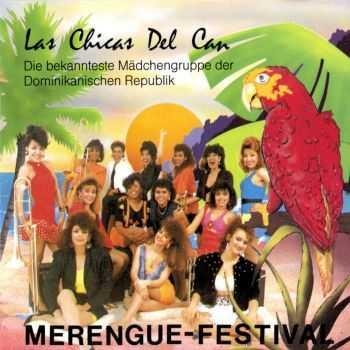 Las Chicas del Can - Merengue Festival (1991)