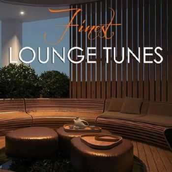 Finest Lounge Tunes (2013)