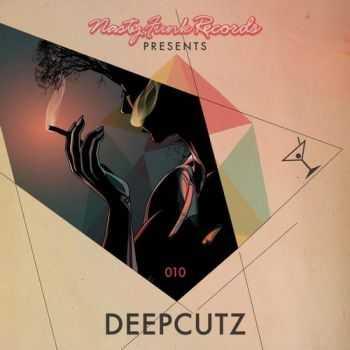 VA - DeepCutz (2013)