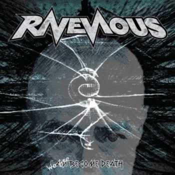 Ravenous - We Are Become Death (2013)