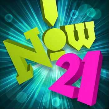 Now! 21 (Canadian Edition) (2013)
