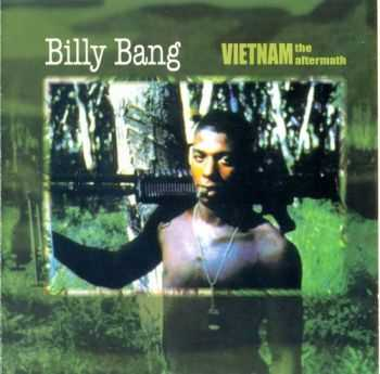 Billy Bang - Vietnam: The Aftermath (2001) FLAC