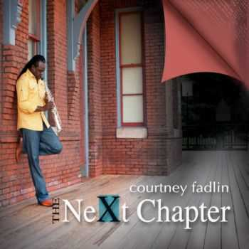 Courtney Fadlin - The Next Chapter (2013)