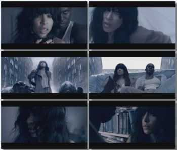 Loreen - Heal (2013)